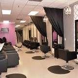 The Beauty Bar Salon » The Salon