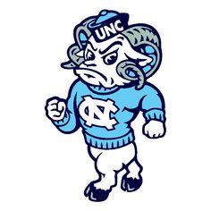 University of North Carolina Tar Heels  Southern Universities - http://fairhopesupply.com/2014/09/southern-universities.html/