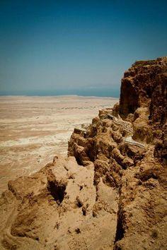 Masada, Israel / Travel Asia