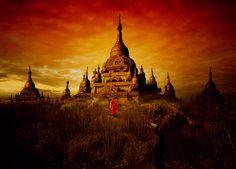 -^-/\-^- by Yongjun Qin on 500px