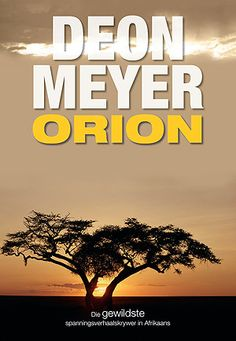 Deon Meyer is a top-selling South African crime thriller author, whose books have been translated into 28 languages Free Books To Read, My Books, Who Book, Afrikaans, No One Loves Me, Thriller, Literature, Fiction, Reading