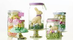 Ideas deco para éstas Pascuas   Decorar tu casa es facilisimo.com