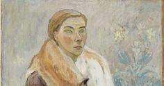 Tove Jansson (1914-2001) | Dulwich Picture Gallery