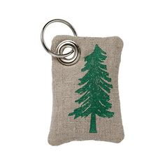 Balsam Fir Sachet  / would like something like this with essential oils for hanging in closet!