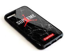 Supreme Air Jordan Marble iPhone 5 5s 5c 6 6s 7 Plus SE Print On Cover Case #UnbrandedGeneric #BestSeller #2017 #Trending #Luxe #UnbrandedGeneric #case #iphonecase5s #iphonecase5splus #iphonecase6s #iphonecase6splus #iphonecase7 #iphonecase7plus