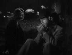 DOUBLE INDEMNITY (1944) Director of Photography: John F. Seitz | Director: Billy Wilder