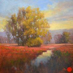Crimson Day by Amanda Houston