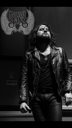 Jay Buchanan Rival Sons 2016 Good Music, My Music, Natalie Decker, Rival Sons, Character And Setting, Look Rock, Film Music Books, Metalhead, Sound & Vision