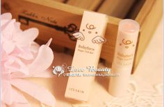 Small its skin baby tender light color lip balm 3-inLipstick from Beauty & Health on Aliexpress.com