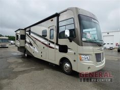 New 2014 Coachmen RV Mirada 35LS Motor Home Class A at General RV | Birch Run, MI | #107000