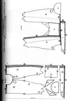 Damendorf trousers