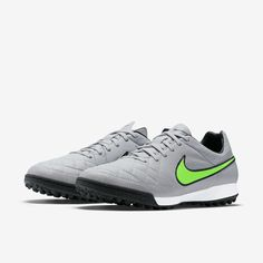 Nike Tiempo Legacy Men's Turf Soccer Cleat. Nike Store
