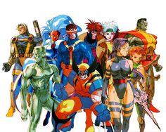 X-MEN superhero marvel action adventure sci-fi warrior fantasy fighting hero xmen comics Xmen, Marvel Comic Character, Character Art, Character Design, Marvel Characters, Character Concept, Marvel Vs, Marvel Heroes, Captain Marvel