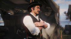 Red Dead Redemption Ii, Skyrim, Memes, Dutch, Video Games, Daddy, Van, Pictures, Videogames