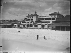 The Centenary Pavilion, Cottesloe, Western Australia,1933.