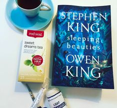 I read this as part of a Stephen King #readingchallenge over on Facebook. I enjoyed the premise, and had the deja vu experience of starting to care for a character before having them cruelly ripped from me! Full review over on BookBub. #horror #thriller #reading #bookreview #stephenking The Old Curiosity Shop, Dream Tea, Reading Challenge, Book Recommendations, Thriller, How To Find Out, Horror, King, Facebook