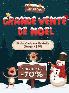 Bienvenue à la Grande Vente de Noël de Rosegal - Jusqu'à -70% ! Et jouez au jeu pour gagner jusqu'à $50 !https://fr-m.rosegal.com/promotion-christmas-sale.html