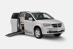 Eureka Solutions - Dodge-CV-Plus-XT Filter Vehicle conversion  Adaptation automobile 1-866-562-2555