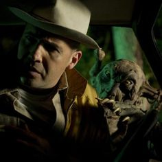 Red Clover Trailer Unleashes a Killer Leprechaun for Halloween -- This St. Patrick's Day curse doesn't have the patience to wait until next March as Billy Zane battles the deadly creature starting October 22nd. -- http://wtch.it/uV2Zl