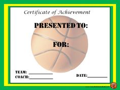 Basketball club award certificates sb9550 sparklebox free basketball club award certificates sb9550 sparklebox free teaching resources pinterest basketball mom team mom and basketball drills yelopaper Gallery