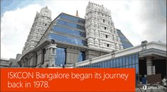 Your complete office in the cloud.  Strengthening society with a strong email solution at ISKCON Religious institutions today are adopting cutting edge technology to stay relevant with... A younger more mobile audience Newe r ways of reaching donors Innovative ways to capture attention ISKCON Bangalore began its journey back in 1978.