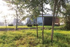 GEHUA YOUTH AND CULTURAL CENTER - Picture gallery