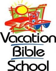 I was not a fan of VBS because it was held at 4 or 5 pm - it cut into my afternoon cartoon time! Nevertheless, I now have kinda good memories of it. LOL