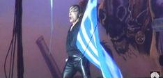 36.000 Έλληνες και οι Iron Maiden τραγουδούσαν για τον «Μέγα Αλέξανδρο» και την Μακεδονία – Σεισμός με τον «Ίκαρο» για πρώτη φορά από το 1986…