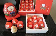 Cake Packaging, Packaging Design, Branding Design, Japanese Sweets, Japanese Food, Cafe Menu, Cute Food, Confectionery, Food Design