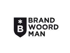 Brand Woord Man