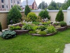 I plan on using Texas Red Rock to create small tiers in the front garden : garden inspiration Cottage Garden Design, Backyard Garden Design, Design Jardin, Front Yard Landscaping, Landscaping Ideas, Garden Planning, Garden Beds, Garden Inspiration, Beautiful Gardens