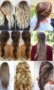 Fun & Creative Hairstyles You Don't Want to Miss!