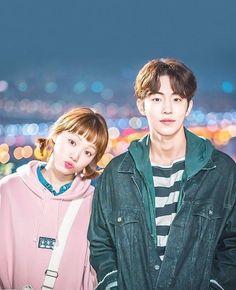 Weight lifting Fairy Kim Bok Joo drama  MBC