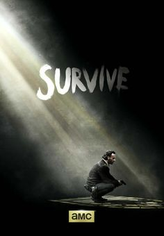 First look to The Walking Dead season five #TWD
