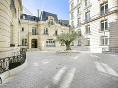 Daniel Féau Immobilier   Le 81 avenue Victor Hugo, Paris XVI