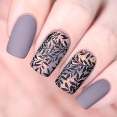 Summer Trend Light Color Nails Design Ideas for Summer Nail designs a type of art. Long Square Nails, Square Acrylic Nails, Fall Acrylic Nails, Autumn Nails, Acrylic Nail Designs, Spring Nails, Summer Nails, Nail Art Designs, Nails Design