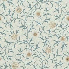 William Morris Scroll (Engelska Tapetmagasinet)