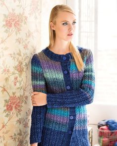 noro knitting magazine fall 2014 12
