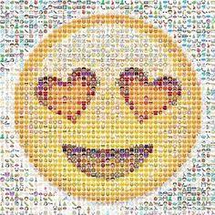 Love #Emojify #Voidworks #Emoji #Emoticons #smile #Emojiart #Heart #Hearts