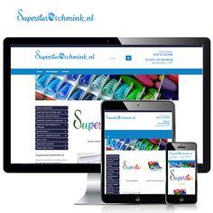www.superstarschmink.nl - De beste schmink ter wereld komt uit Nederland en bestel je online op www.superstarschmink.nl. Ook deze shop is ontwikkeld in WordPress met het Woocommerce systeem.  Volg Weppster ook op: Youtube - https://www.youtube.com/user/Weppster