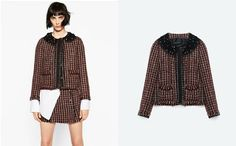 Alex Love, Its A Wonderful Life, Lifestyle Blog, Fur Coat, Stylish, Jackets, Shopping, Women, Fashion