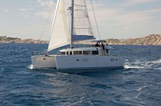 Greece yacht charter service – Rent a Halkidiki yacht or Halkidiki cruise at Sani Resort, Greece at great discounts. Yacht Vacations, Sailing Catamaran, Cool Suits, Monaco, Greece, Cruise, Boat, Budget, Luxury