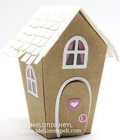 A House for all cases. Stampin' UP! , Stampin' UP! During, Stampin' UP! Melanie…