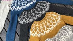 Ravelry, Knit Crochet, Sewing, Sweater, Victorian, Crafts, Inspiration, Knitting Ideas, Diy