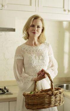 Alpacas, fresh-laid eggs, and other charming features of Nicole Kidman's Australian farmhouse.