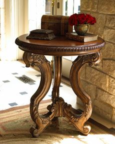 "H3EPZ Ambella ""Margaux"" Accent Table...Horchow"
