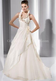 Demetrios style 3147 - Demetrios Wedding Dress - Demetrios