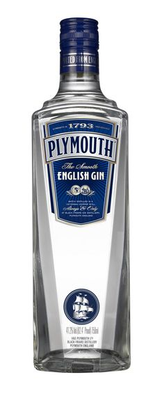 Plymouth #Gin is perfect for #martinis