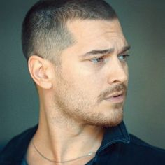 WOW! One more photo to prove that Çağatay is a real perfection!!!