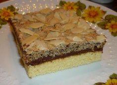 Nougat-Schnitten - Rezept